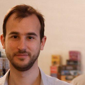 Maxime Rouquet