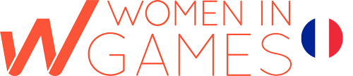 Women In Games logo