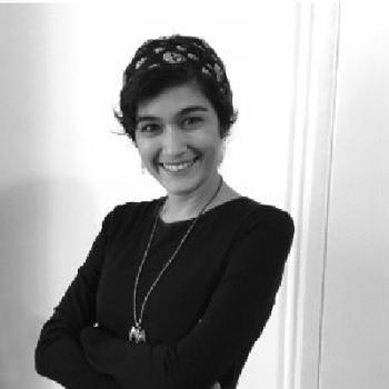Saïda ``Siam`` Mirzoeva