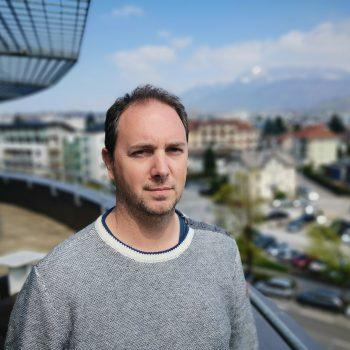 Sébastien Clavaud